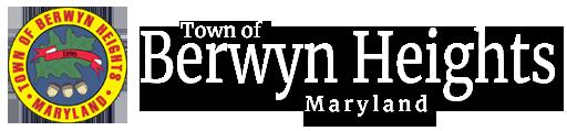 Town of Berwyn Heights MD