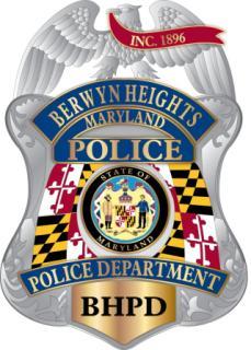 BHPD badge
